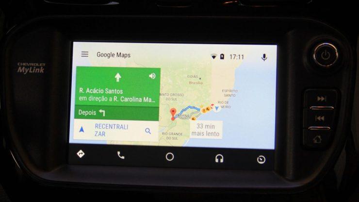 google maps my link cobalt
