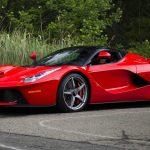 Ferrari já trabalha no substituto da LaFerrari