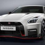 Nissan mostra o novo GT-R NISMO 2017