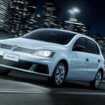 Volkswagen Gol 2018 parte dos R$ 42.230