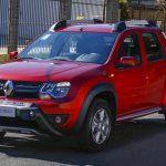 Novidades na mecânica marcam linha 2017 dos Renault Duster e Duster Oroch
