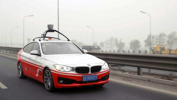 Baidu-AutonomousCar_16x9