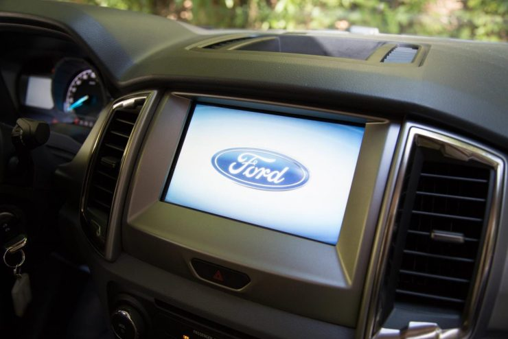 Ford-Ranger Limited-2017 (21)
