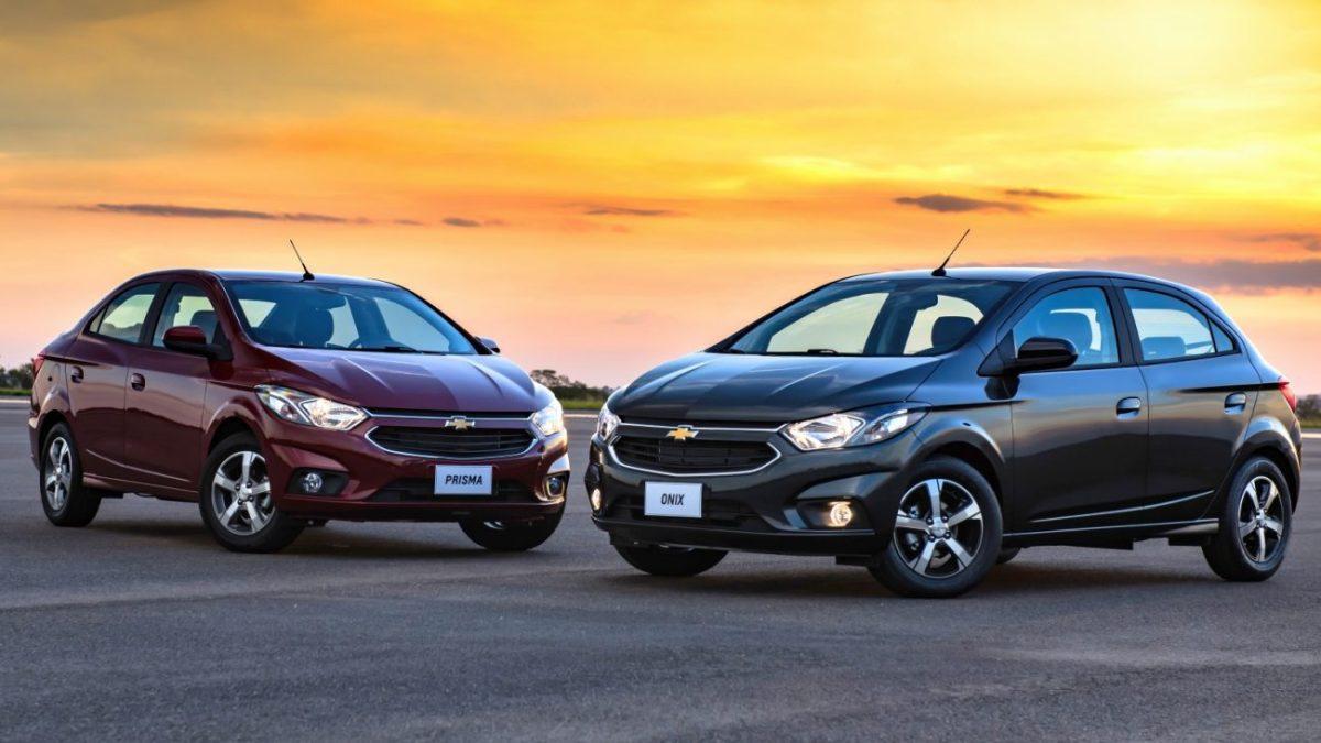 Vídeo - Veja tudo que mudou nos Chevrolet Onix e Prisma 2017