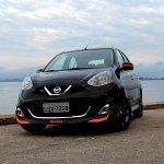 Nissan March Rio 2016 – Em busca do ouro