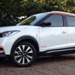 Por R$ 89.990, Nissan Kicks é um SUV compacto quase sem sacrifícios