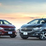 Impressões – Chevrolet Onix e Prisma 2017 mostram que pequenas mudanças dão resultado