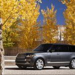 Range Rover SVAutobiography chega ao Brasil por mais de R$ 1 milhão