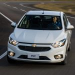 Chevrolet foi líder de vendas em 2016 e Onix foi o modelo mais vendido
