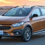 Chevrolet Onix Activ – Protagonistas e Coadjuvantes