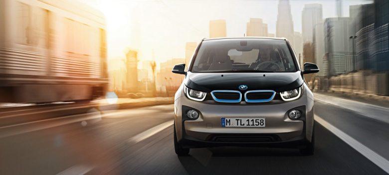 Jaguar Land Rover, BMW e Ford conversam sobre fábrica de baterias
