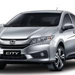 Honda City ganha versão DX com câmbio CVT