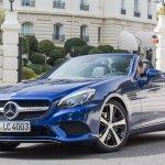 Mercedes SLC estreia no Brasil e SL passa por reestilização