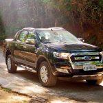 Ford Ranger Limited 2017 – Espécie evoluída