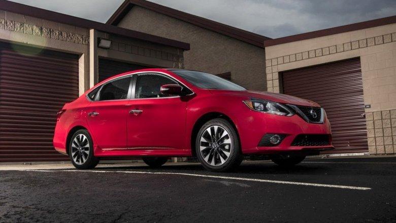 Nissan Sentra ganha motor turbo… Nos Estados Unidos
