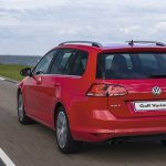 VW Golf Variant 2017 é flex, mas perde câmbios manual e DSG