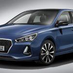 Esta é a nova geração do Hyundai i30