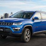 Jeep Compass 2017 é apresentado, preços partem de R$ 99.990