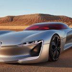 Salão de Paris – Renault Trezor Concept