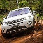 Nacional, Land Rover Discovery Sport mantém preço inicial de R$ 217.696