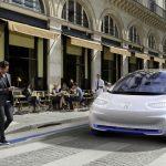 Volkswagen I.D. Paris