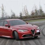 Alfa Romeo Giulia Quadrifoglio bate recorde em Nürburgring – assita ao vídeo onboard