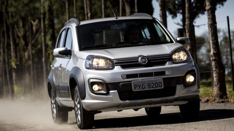 Fiat Uno 2017 é apresentado – confira preços, equipamentos e galeria completa
