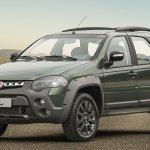 Fiat apresenta Weekend 2017 com aumento de preços e novos equipamentos
