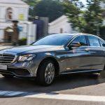 Novo Mercedes Classe E chega ao Brasil por R$ 309.900