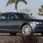 Audi A4 Avant chega ao Brasil por R$ 187.990