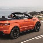Range Rover Evoque Conversível terá pré-venda por R$ 292.500