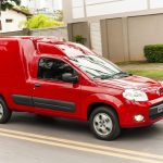 Fiat Fiorino 2017 tem nova versão Hard Working