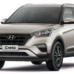 Hyundai Creta chega com preço inicial de R$ 72.990