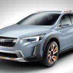 Subaru XV Concept (2016)