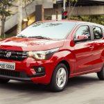 Fiat Mobi Drive GSR (5)