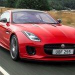 Jaguar F-Type ganha versão com motor quatro cilindros de 300 cv