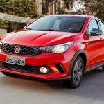 Preços do Fiat Argo começam em R$ 46.800