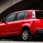 Fiat Uno chega a linha 2018 com poucas novidades