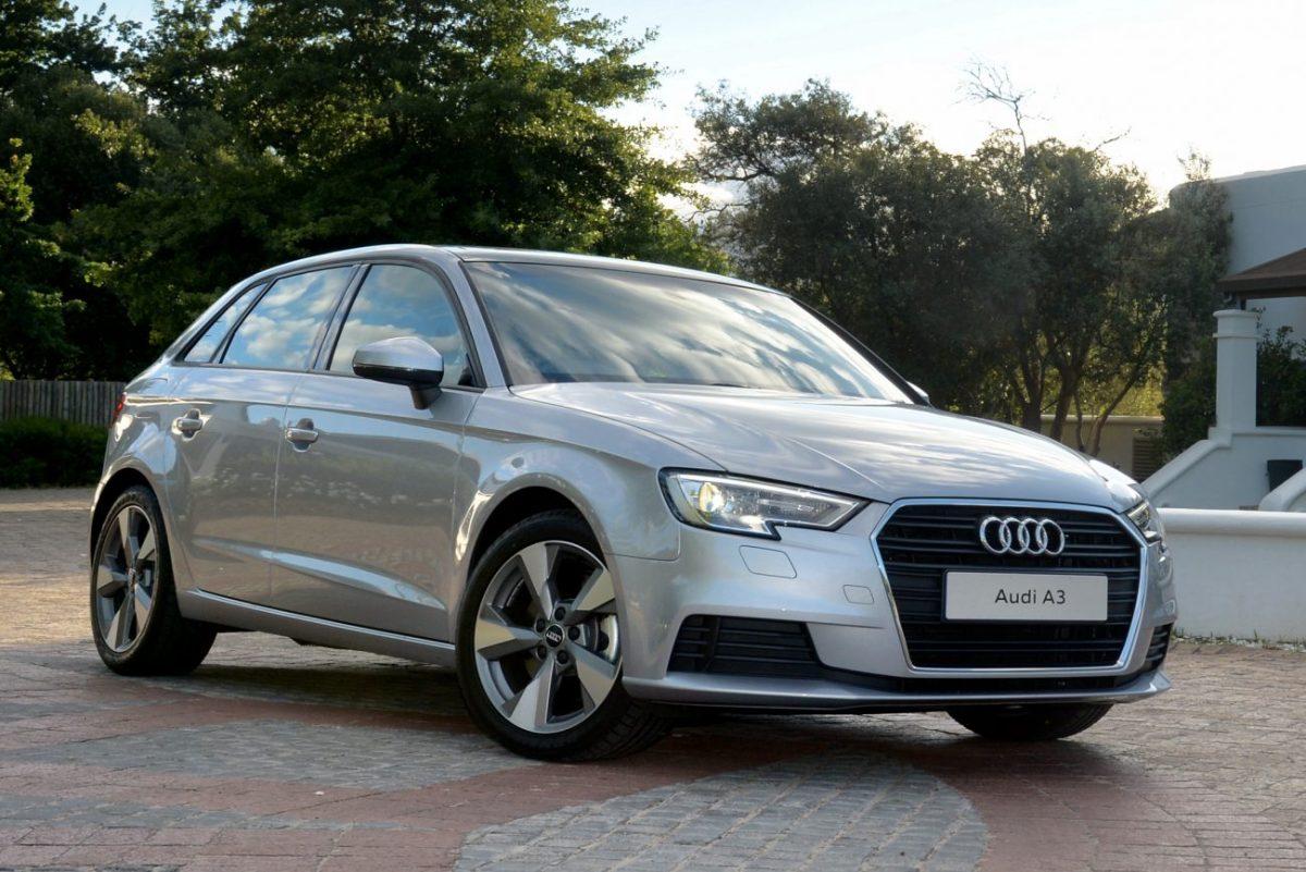 Reestilizado, Audi A3 Sportback parte dos R$ 124.990