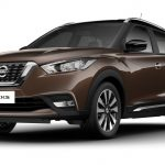 Com nova versão de entrada, Nissan Kicks nacional parte dos R$ 70.500