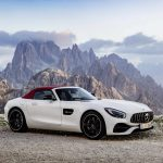 Mercedes traz AMG GT C Roadster e GT R ao Brasil a partir de R$ 1.064.900