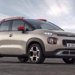 Citroën mostra nova geração do C3 Aircross