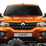 Renault Kwid terá pré-venda inciada nesta sexta-feira