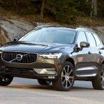 Nova geração do Volvo XC60 já tem preços definidos para o Brasil