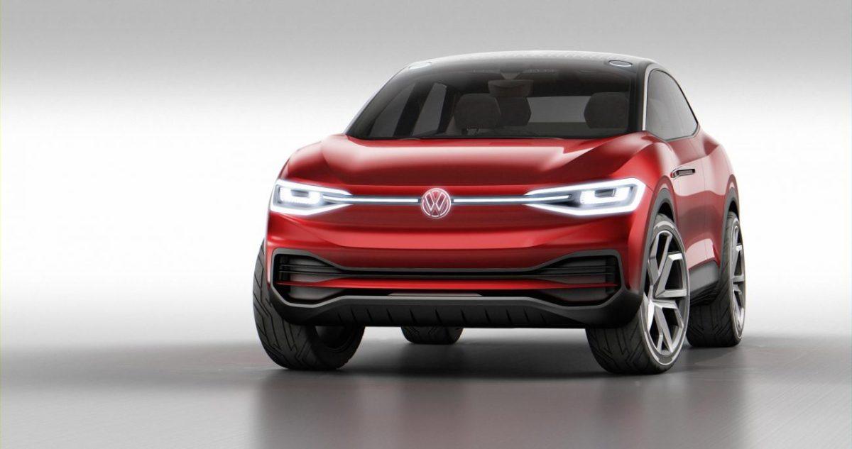 Volkswagen começa sua ofensiva elétrica com ID Crozz, mas foca em SUVs para o Brasil