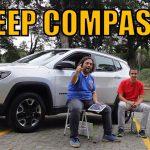 Apertem os Cintos #3 – Jeep Compass Trailhawk