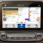 Ford anuncia Waze para seus veículos com central multimídia Sync 3