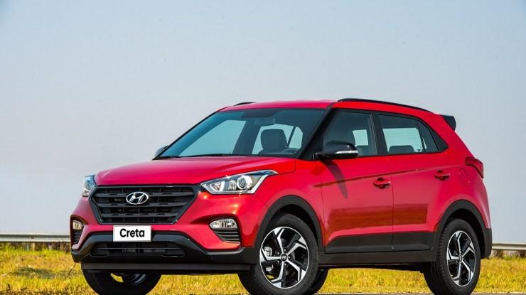 Avaliação – Hyundai Creta Sport é o pacato (e eficiente) cidadão. Mas esportividade fica só no nome
