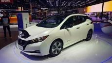 Salão de São Paulo: Nissan inicia pré-venda do elétrico Leaf e exibe conceito de seu futuro SUV médio