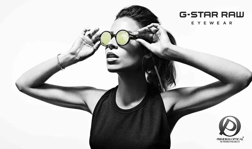 Já conhece a nova colecção de Óculos de Sol G-Star Raw  32be3262a1